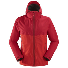 Lafuma Shift GTX Veste Homme, vibrant red/barn
